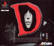 Cover von D