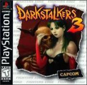 Cover von Darkstalkers 3