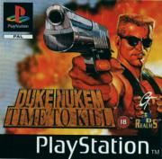 Cover von Duke Nukem - Time to Kill