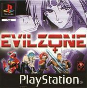 Cover von Evil Zone