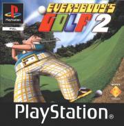 Cover von Everybody's Golf 2
