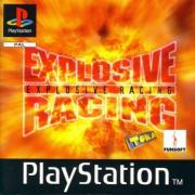Cover von Explosive Racing