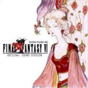 Cover von Final Fantasy 6