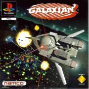 Cover von Galaxian 3