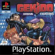 Cover von Gekido - Urban Fighters