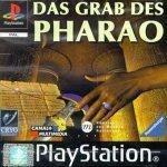 Cover von Das Grab des Pharao