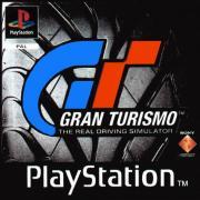 Cover von Gran Turismo