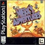 Cover von Herc's Adventures
