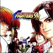 Cover von The King of Fighters '98