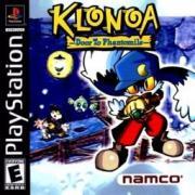 Cover von Klonoa - Door to Phantomile