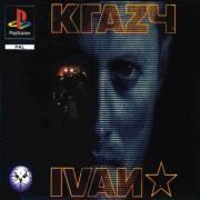 Cover von Krazy Ivan