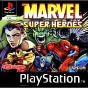 Cover von Marvel Super Heroes