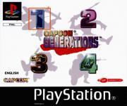 Cover von Capcom Generations 2 - Chronicles of Arthur