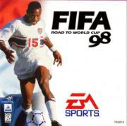 Cover von FIFA 98 - Die WM-Qualifikation