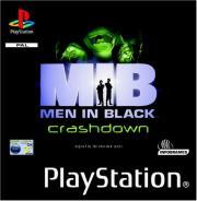 Cover von Men in Black - The Series: Crashdown