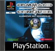 Cover von Command & Conquer - Alarmstufe Rot: Gegenschlag