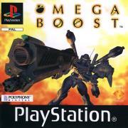 Cover von Omega Boost