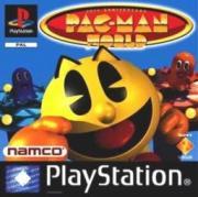 Cover von Pac-Man World
