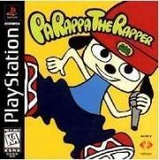 Cover von Parappa the Rapper