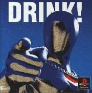 Cover von Pepsiman