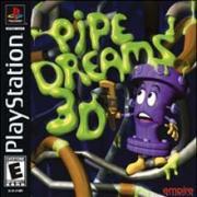 Cover von Pipe Dreams 3D