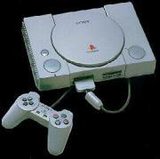 Cover von PlayStation