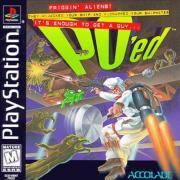 Cover von PO'ed