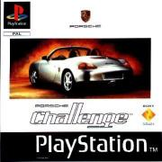 Cover von Porsche Challenge