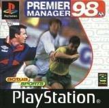 Cover von Premier Manager 98