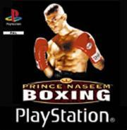 Cover von Prince Naseem Boxing
