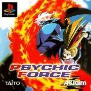 Cover von Psychic Force