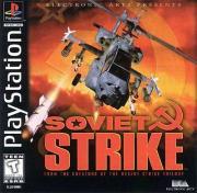 Cover von Soviet Strike