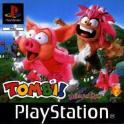 Cover von Tombi!