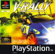 Cover von V-Rally
