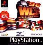 Cover von World League Soccer '98