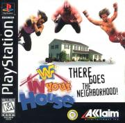 Cover von WWF - In Your House