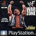 Cover von WWF - War Zone