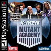 Cover von X-Men - Mutant Academy