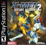 Cover von X-Men - Mutant Academy 2