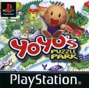Cover von YoYo's Puzzle Park