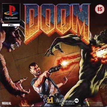 Doom - Cheats für PlayStation