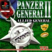 Cover von Panzer General 2 - Allied General