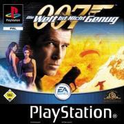 Cover von 007 - Die Welt ist nicht genug