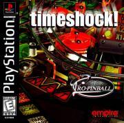 Cover von Pro Pinball - Timeshock!