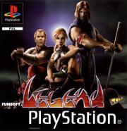 Cover von Legend