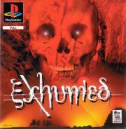 Cover von Exhumed
