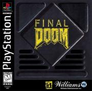 Cover von Final Doom