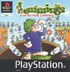 Cover von Lemmings