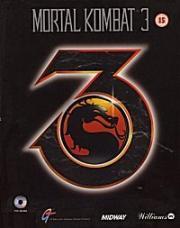 Cover von Mortal Kombat 3