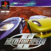 Cover von Need for Speed 2